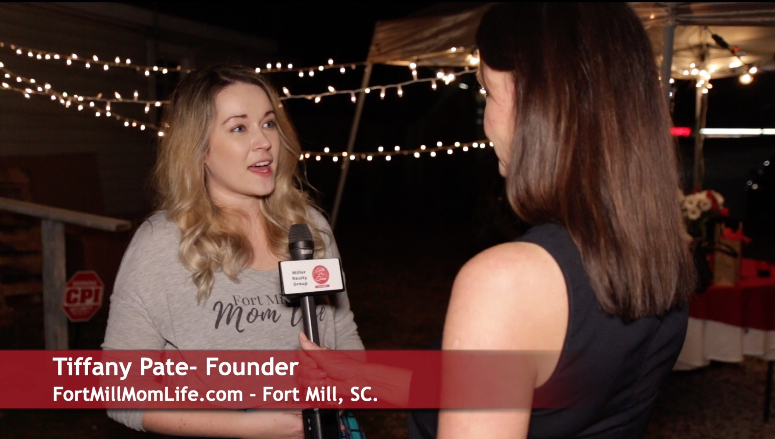 Fort Mill Mom Life @ The Market - Fort Mill and Tega Cay Homes by