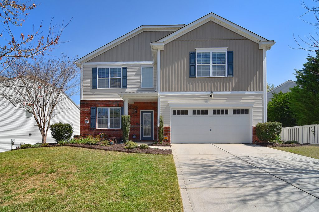 Fort Mill And Tega Cay Homes By The Miller Realty Group