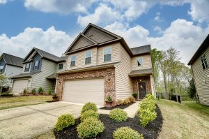1719 Trentwood Drive Fort Mill, SC 29715